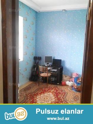 Xirdalan seherinde    AAAF Parka  yaxin  3  otaqli ayri hayat evi satilir...
