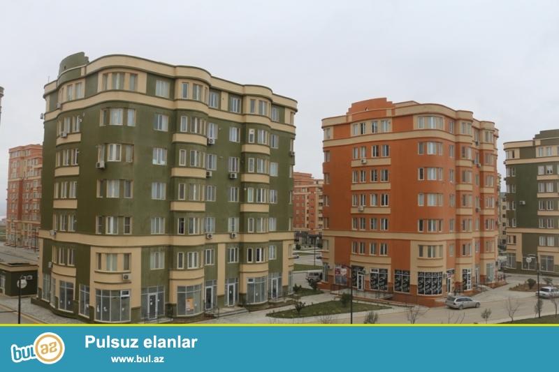 Abşeron rayonu, Masazır qəsəbəsi, Yeni Bakı Yaşayış kompleksində 3/7 ümumi sahəsi 64 kv...