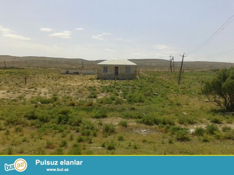 Teserrufat ucun uygun yerdir. otlaq sahesi de var. Sumqayit seherinden 38 km uzaqliqda yerlesir...