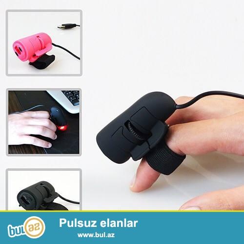 3D barmaq mouse(Noutbook və personal komplar üçün),almaq istiyen əlaqə saxlıya bilər,aşağı yeridə var...