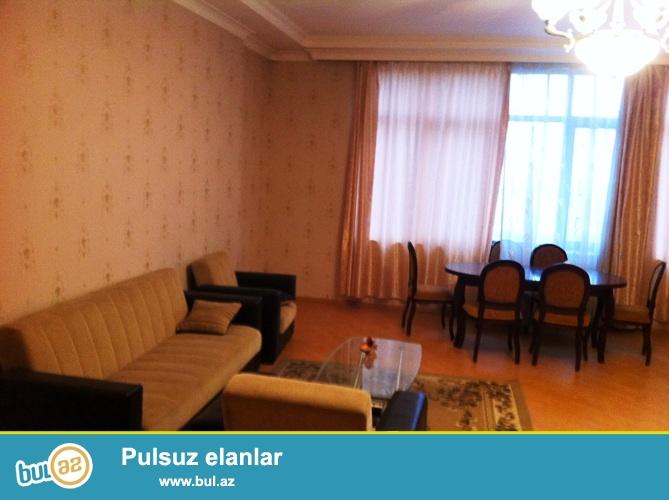 Сдается 3-х комнатная квартира в новостройке,в центре города, рядом с Гагаринским мостом...