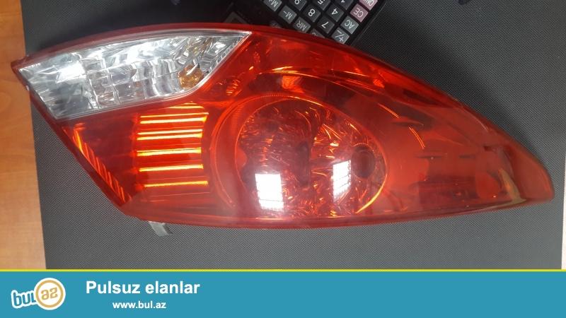DBCR137875 BAN NOMRELI HYUNDAI ACCENT 2012 ARXA STOP FARA SATIRAM...