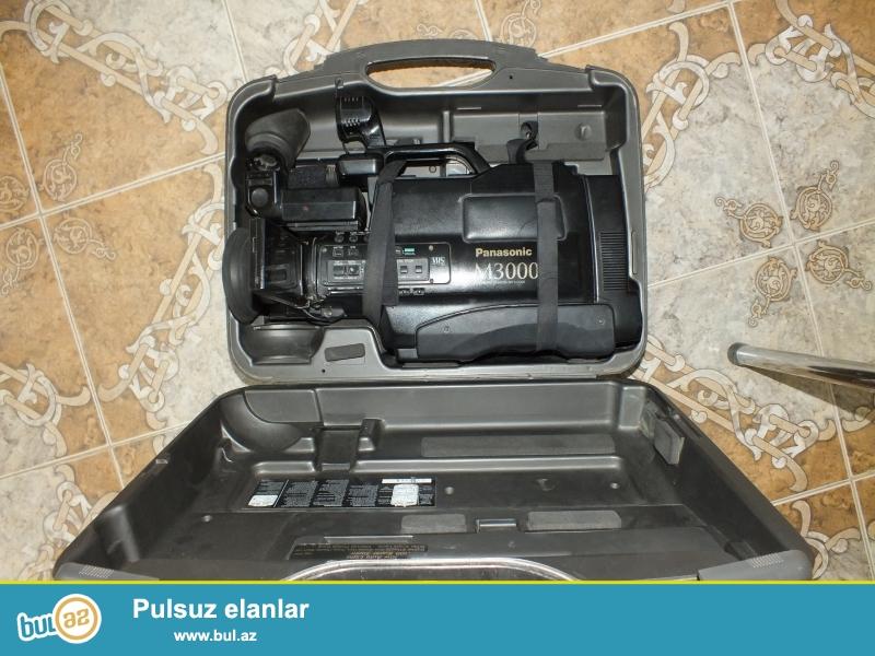2 ədəd tecili videokamera satılır.