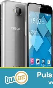 Alcatel onetouch idol mini 6012x<br /> ekran:4,5<br /> çəkiliş:5mp<br /> qalınlığ:7,9m<br /> android:4...