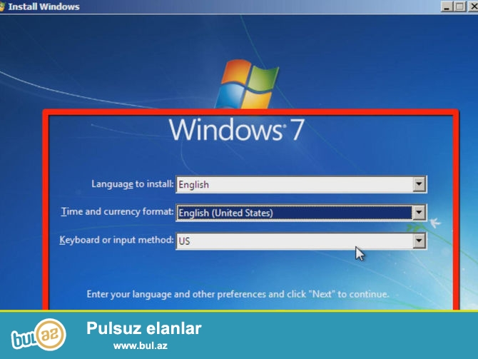 Kamputerlernizin Zemanetle Farmati, Windows XP, Windows 7 , Windows 8...