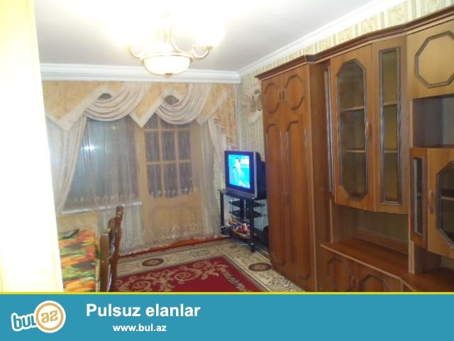 Yasamal rayonu Zahid Xelilov kucesinde  5 mertebeli binanin 2-ci mertebesinde 2 otaqli menzil kiraye verilir...