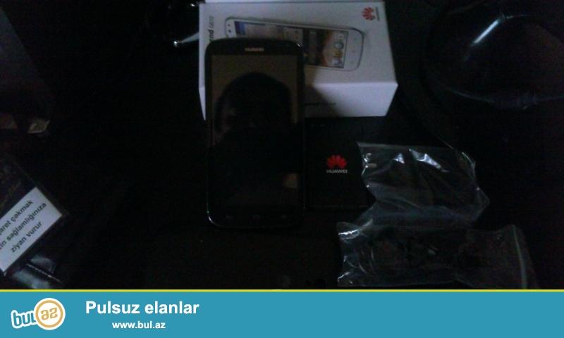 Продается  Huawei G610. телефон использувался всего год...