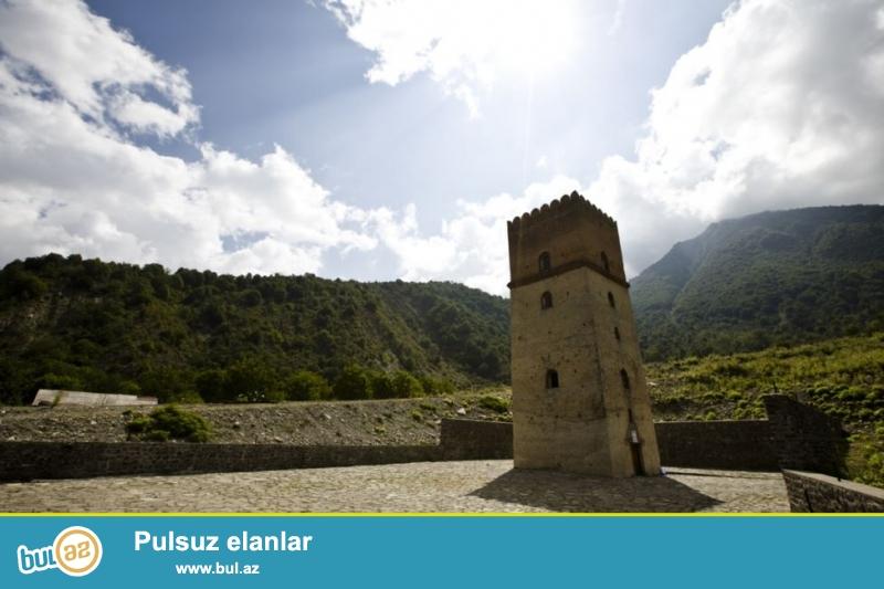 Bahar Teravetli QAX-ŞƏKİ-QƏBƏLƏ Turu 11-12.04...