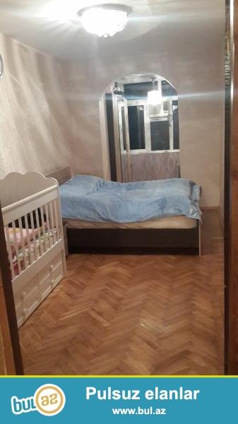 Nərimanov metrosuna yaxın mənzil , təmirli, 30 kvadratmetrədək artırması, evin bütün şəraiti var, yaşayışa tam hazırdır, heç bir problemi yoxdur...