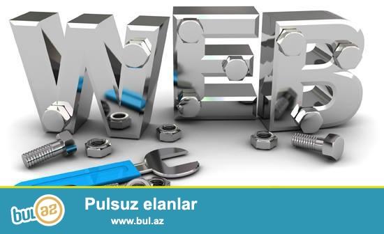 EuroTech Group internet sayt və internet portalların yıgilmasıyla məsgul olur...