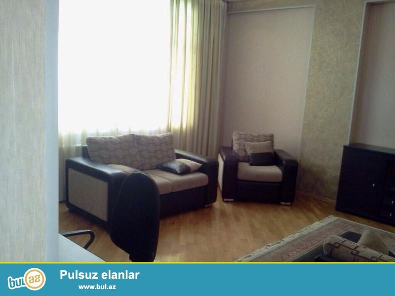 Очень  срочно ! В близи метро Нариманов в комплексе * ELIT MTK * сдаётся   в аренду на долгий срок   3-х комнатная  квартира нового строения  7/17...