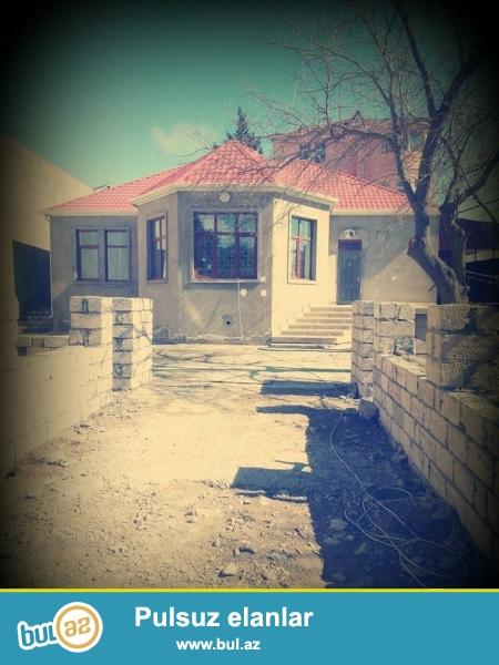 nerimanov rayonunun montin parkinin yani MilyOnerler mehlesinde  heyet evi satilir...
