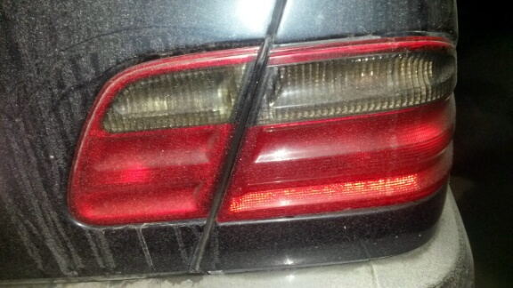 Mercedes E240 1999 elegans modelinə arxa stop(lar) lazımdır...