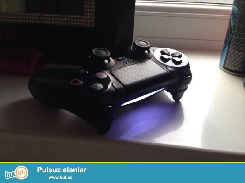 Originaldır. 1 dəfə oynanılıb. Həmçinin Playstation 3 üçün də costiklər var...