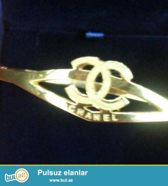 Bujiteria Chanel qolbaq catdirilma bir gun erzinde nar nomrede watsapp vardir