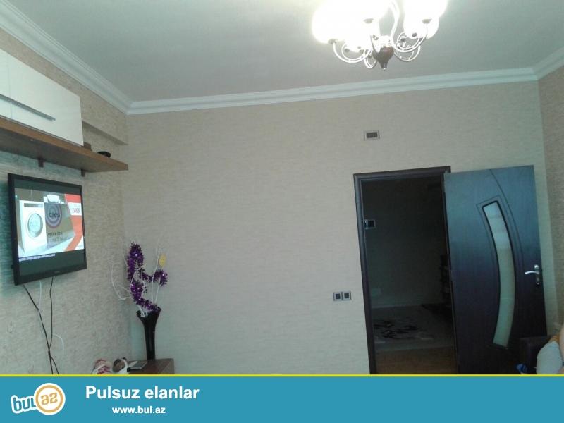 Сдается 2-х комнатная квартира в престижной новостройке,в центре города,по проспекту по в Хатаинском районе, рядом с клиникой Л...