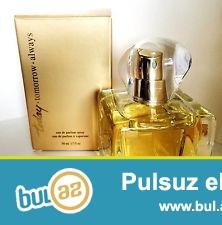 Temiz Avon Brendinin etiri (050) 391-92-96 whatsapp <br /> <br /> Today Avon - это аромат для женщин, принадлежит к группе ароматов цветочные древесно-мускусные...
