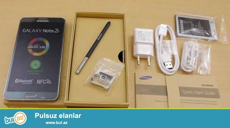 Samsung Galaxy Note 3 4G Sim Free etmişlər Phone<br /> <br /> (Əlaqə məlumatı)<br /> <br /> https://www...