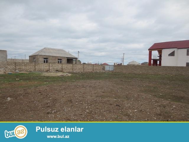 Baki.ş Şuvəlan kəndi Qreysin yaxinliqinda 36-sot torpaq sahəsi satilir...