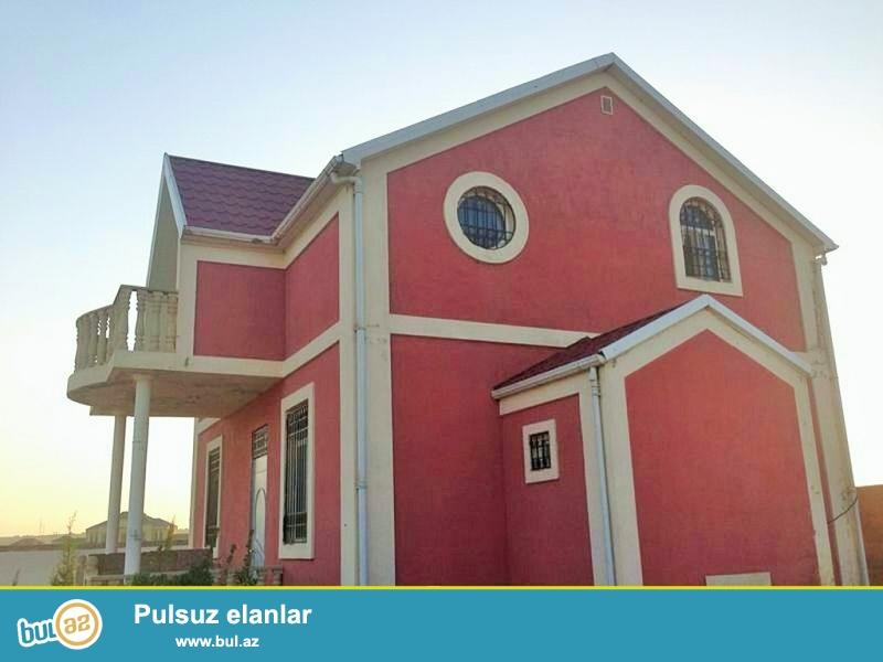 Для очень солидных клиентов! В поселке Шувалан маяк  , продается 2-х этажный, площадью общего строения 150 квадрат, 3-х комнатный частный дом, расположенный на 16 сотках земли...