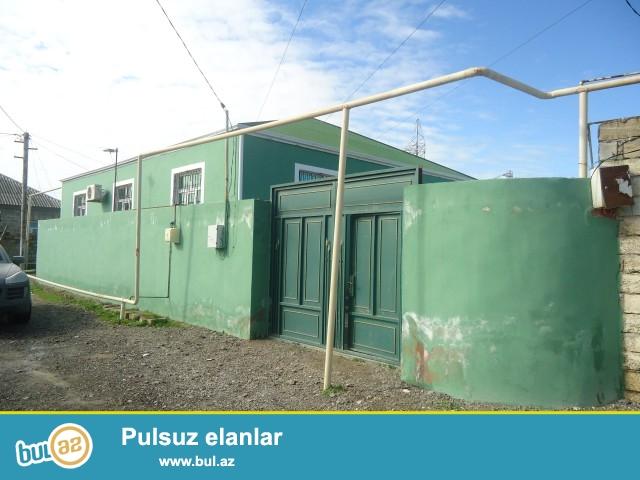 Niyaməddin (ELÇİN) Sabunçu rayonu, Zabrat 1 qəsəbəsi, polklinikaya yaxın ərazidə,əsas yoldan 50 metr məsafədə 2...