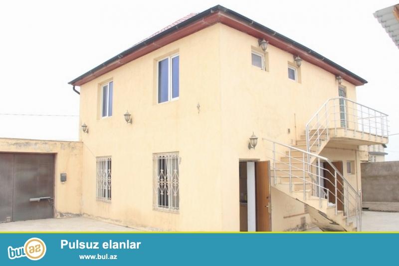 Срочно! В элитном участке  Бадамдара продаётся 2-х этажная  , 3-x комнатная, площадью 150 квадрат частный дом , расположенная на  3-x сотках приватизированного земельного участка...