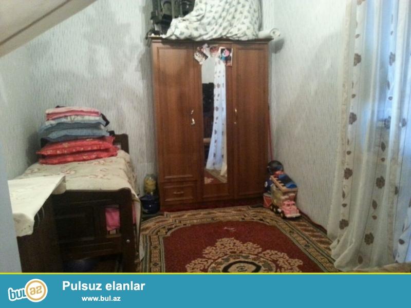sabuncu rayonunda 3 otaqli heyet evi satilir hamam tualeti iceride normal sheraiti var real aliciya qiymetde razilashmaq olar