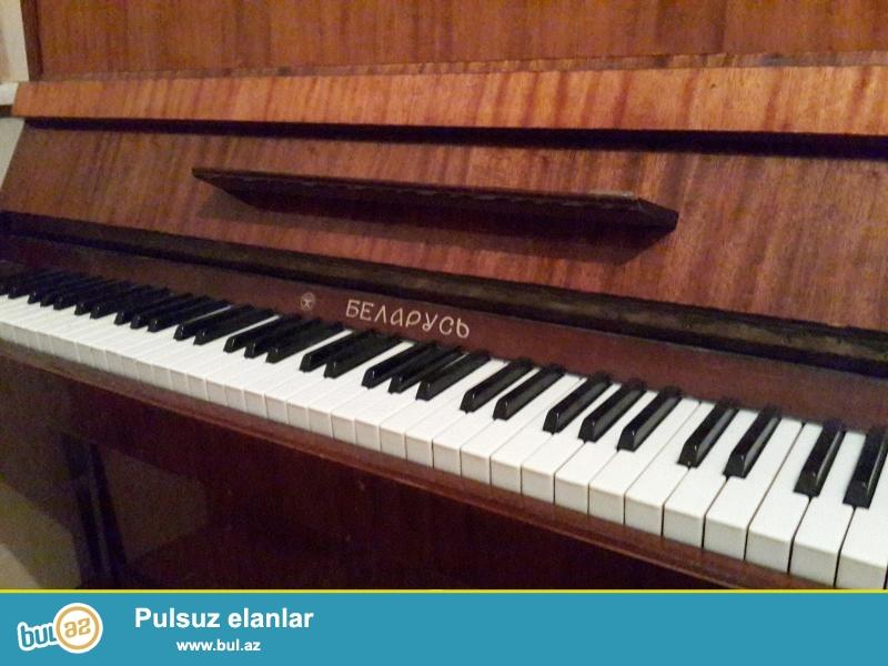 pianino Petrof, 3 pealli Belarus profesonal Tar ela veziyyetde...