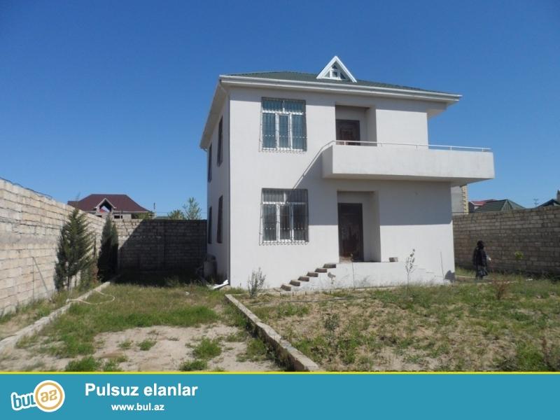 Срочно! Продается 2-х этажный частный дом в посёлке Шувалан-маяк то есть за Зияретгахом...
