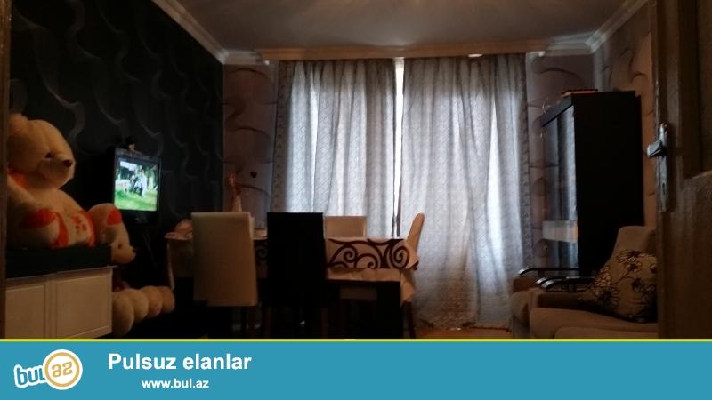 Təcili!!!<br /> Binə qəsəbəsi, bina evi (4/2) 3 otaqlı, 2 balkon...