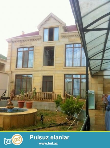Срочно! Продается 3-х этажный частный дом , (последний этаж мансарда)  в поселке Шувалан – маяк, площадью 300 квадрат, расположенная на 6-ти сотках  земли...