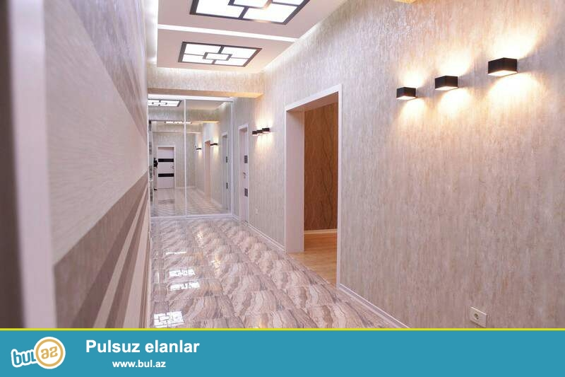 Продается:   *4173*   4-ех  комнатная  квартира, 18/15<br /> Расположение:  Ясамал, м...