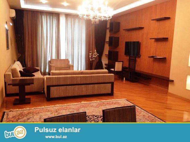 Для солидных клиентов!Сдается 4-х комнатная квартира в престижной новостройке,в центре города, в Наримановском районе, рядом с Абу Ареной...