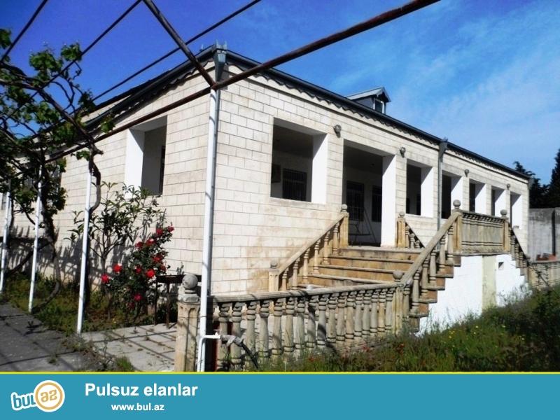 Срочно! В элитном посёлке Бильгя недалеко от моря сдается в аренду на летний сезон 1-но этажный, площадью 200 квадрат, расположенный на 16 сотках земли...