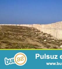 Rəqsanə Maştağa Buzovna yolunda ümumi yola yaxın məsafədə 5 sot torpaq sahəsi satılır...