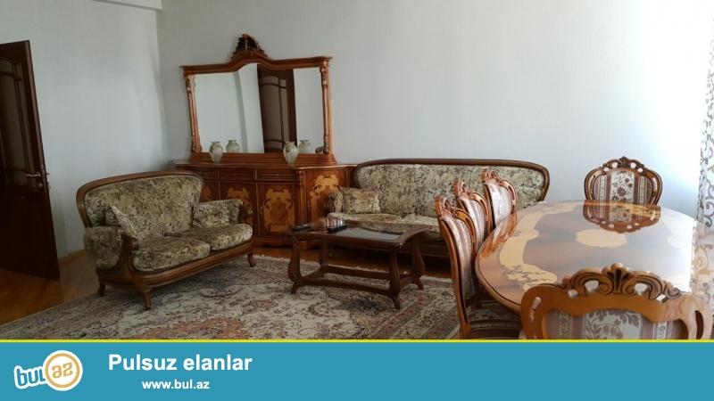 Сдается 4-х комнатная квартира в новостройке,в центре города, по улице Папанин/Инглаб...