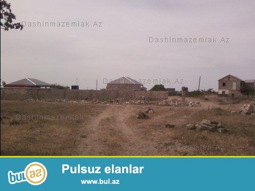 Hehis Bagi Satilir 41 sot  Haci Soltanelin Mechidinin yaninda  2000 Azn  Razilawma yolu iyle  Elaqe<br /> 055-797-19-70<br /> 012-455-47-73<br /> Azer