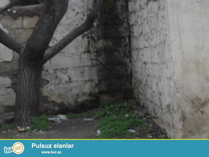 S.Vurqun küç. ilə Nigar Refibeyli küç.nin kəsişməsində 20 sot kupçalı torpaq-4mln