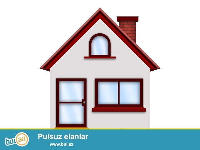 Təcili olaraq Binə Savxoz ərazisində 10 sot torpaq daxilində həyət evi satılır...