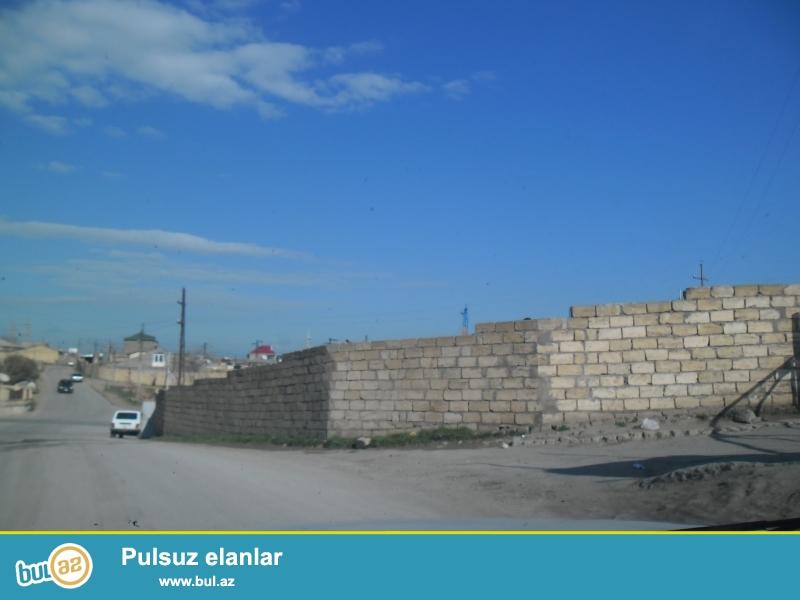 Fəhlə pr., Nargilə kafesinin kruqunda, 33 sot özəl torpaq satılır, 3mln manat...