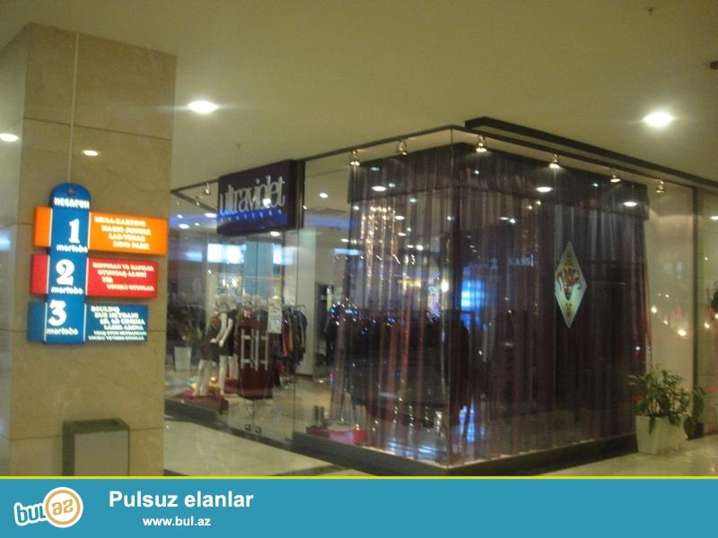 Tecili!!!icareye verilir Obyekt Azure Ticaret ve Eylence Merkezinde (Megafun) Nobel Prospekti Xetai metrosu terefde...