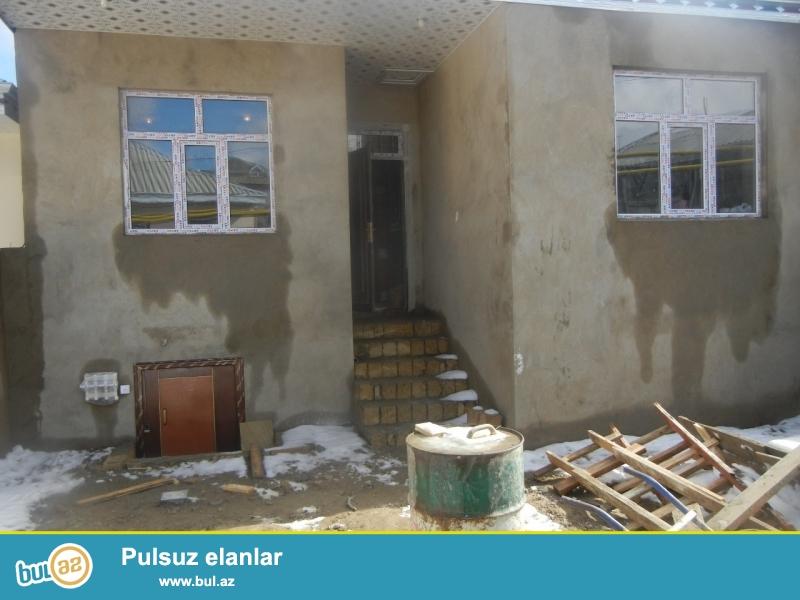 Xirdalanda    sahesi 100 kv olan 5 daw kursulu 4 otaq ( otaqlar ayri-ayridir ) h/t, metbex ela temirli ev satilir...