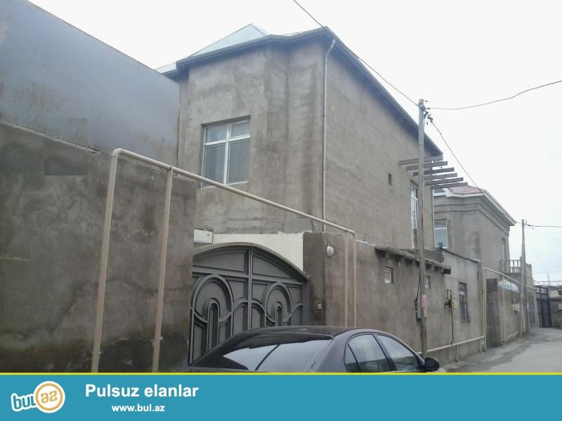 Mülk, Binəqədi rayonu, Binəqədi şossesi döngə 10-da, yoldan 50 metr kənarında yerləşir...