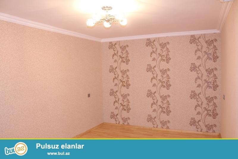 Yasamal rayonu, İnşaatçılar metrosu, Centlmen dükanı yaxınlığında 4/5 ümumi sahəsi 35 kv...