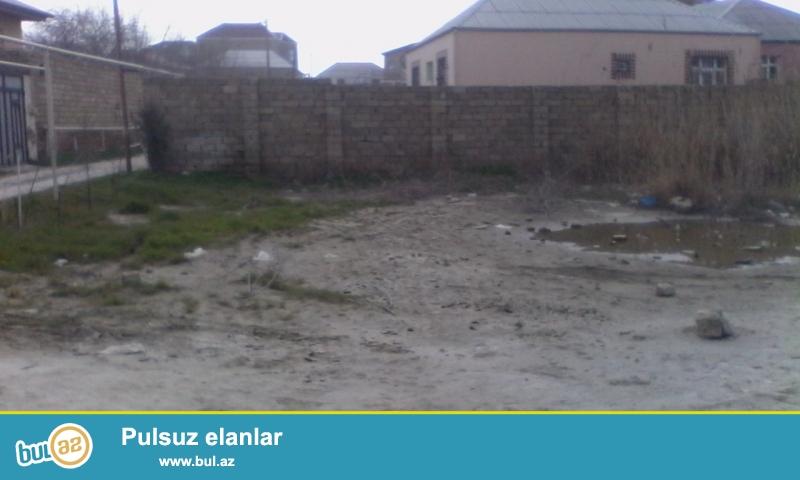 Bineqedide   Daw   bazarinin   yaninda     yoldan  30 m  arali   belediyye  senedi  ile  3  sot   torpaq  satilir...