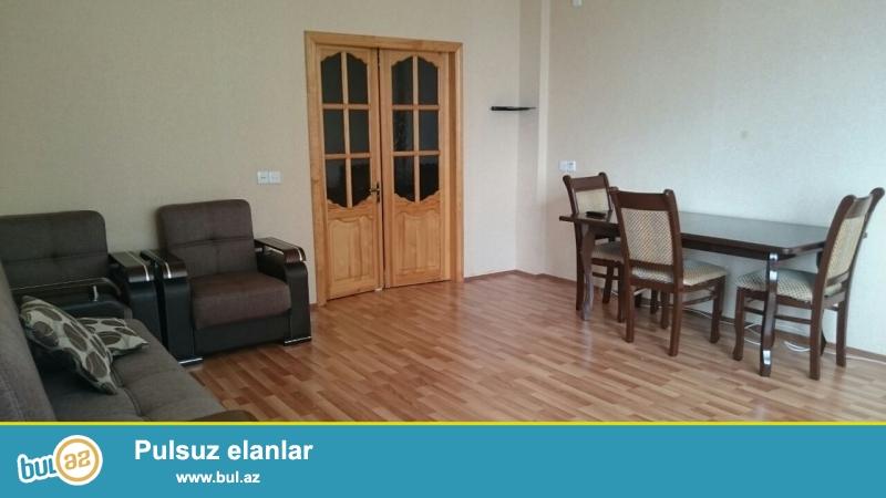 Сдается 2-х комнатная квартира в престижной новостройке,около метро Нефчиляр...