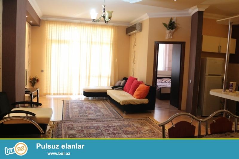 Yasamal Rayonu Qubanov Küçəsi Metro Nizamiye yaxin 16/6 Ümumi sahəsi 130 Kv...