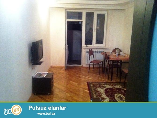 Сдается 2-х комнатная квартира в новостройке, по проспекту Г...