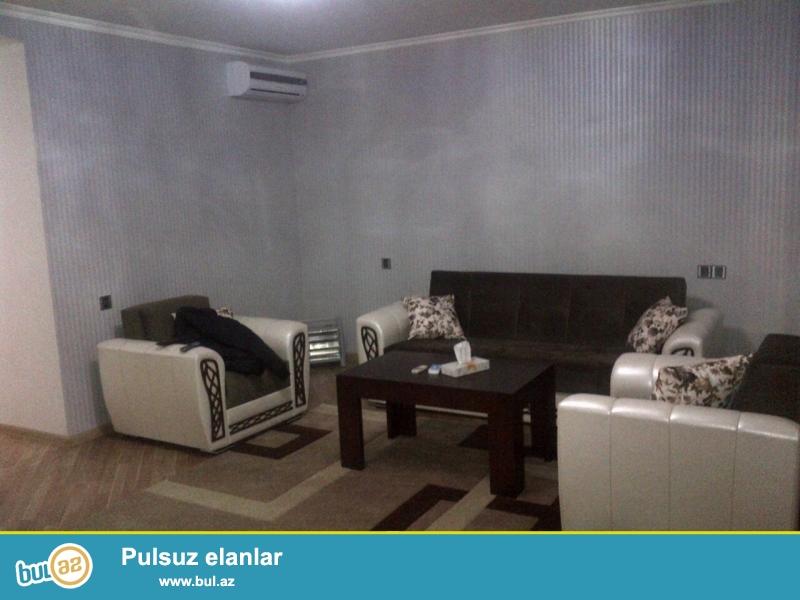 Сдается 1 комнатная квартира в центре города,около метро Сахиль...