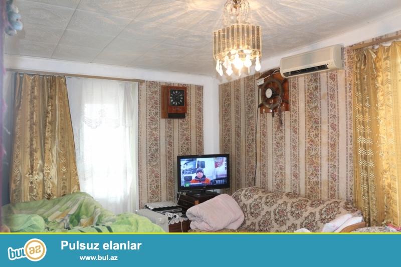 DƏYƏRİNDƏN AŞAĞI!!! Yasamal rayonu, Asan Xidmət və Aysunay şadlıq sarayının yaxınlığında 5/5 ümumi sahəsi 30 kv...